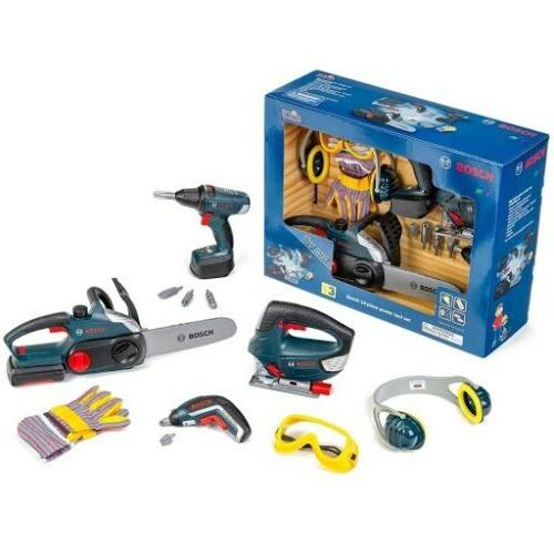 kid s carpentry play power tools theo