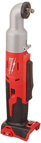 "Milwaukee 2668-20 M18 2-Speed 3/8"" Right Angle Impact Wrench"