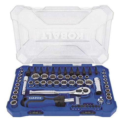 Kobalt and Metric Tool Set