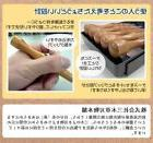 Mikisho Japanese Wood Carving Tools Power Grip five pieces S