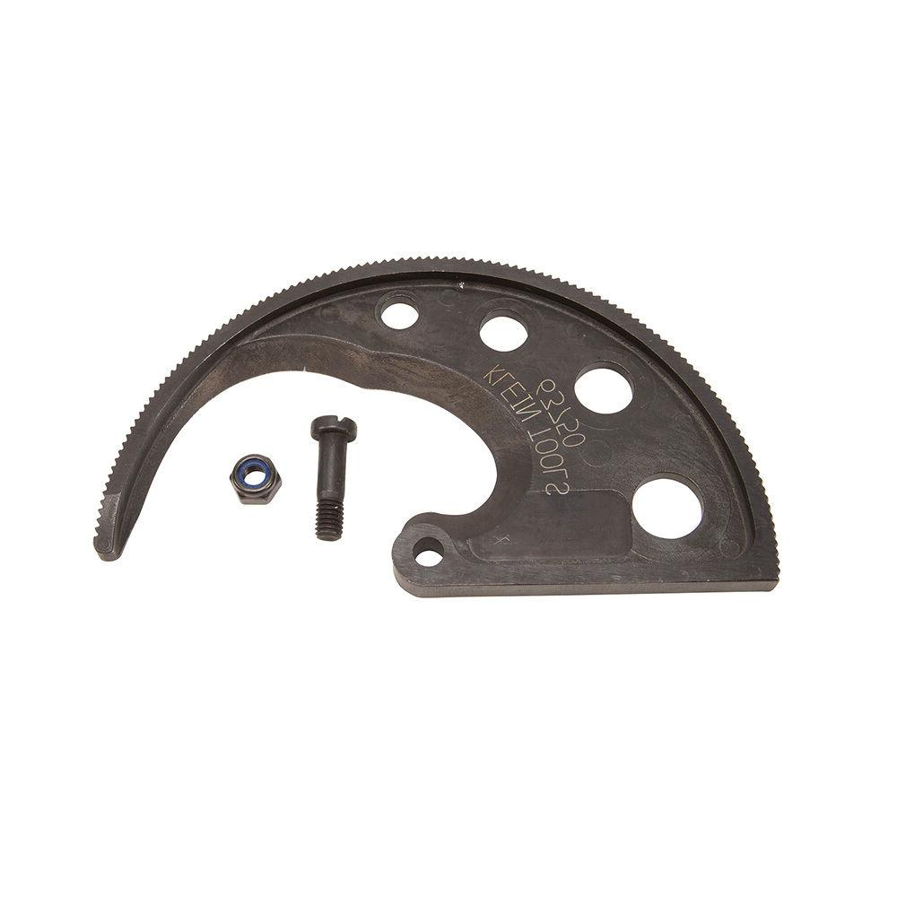 NEW KLEIN TOOLS - 63751 - MOVING BLADE SET FOR CABLE CUTTER