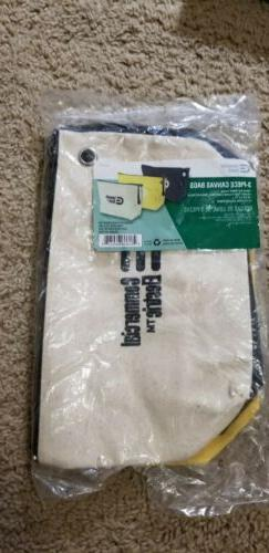 NEW COMMERICAL ELECTRIC CANVAS BAGS  SET OF 3 TOOLS HARDWARE