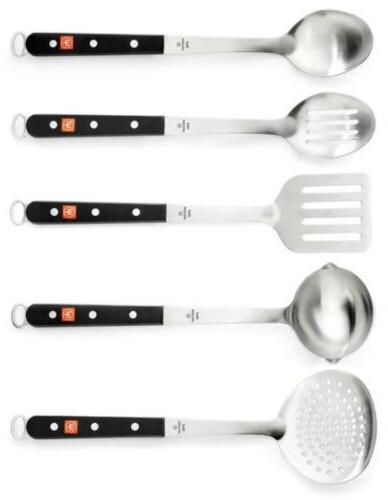 new in box 5 piece kitchen tool