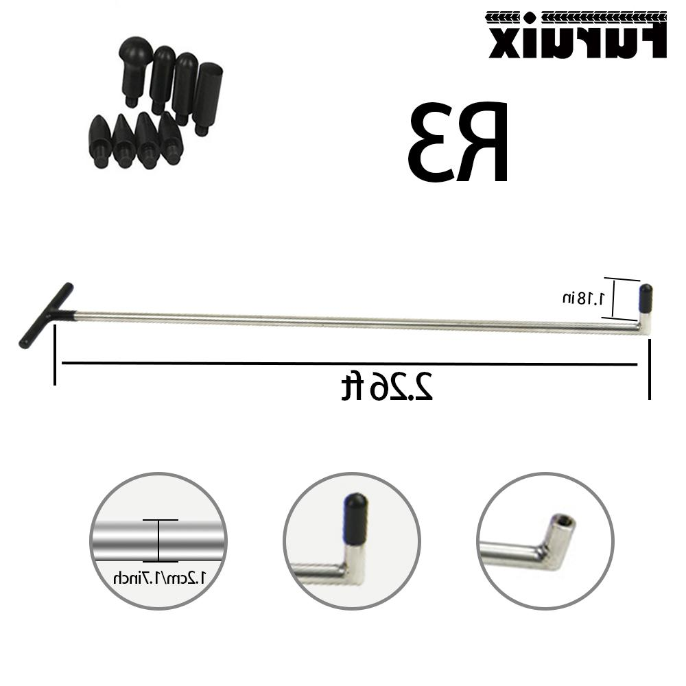 FURUIX PDR Single <font><b>Piece</b></font> Hook Repair & <font><b>Set</b></font> With Household Hand