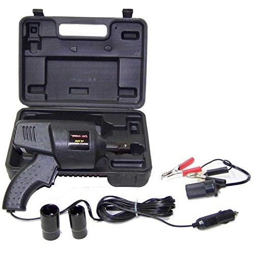portable power impact wrench roadside