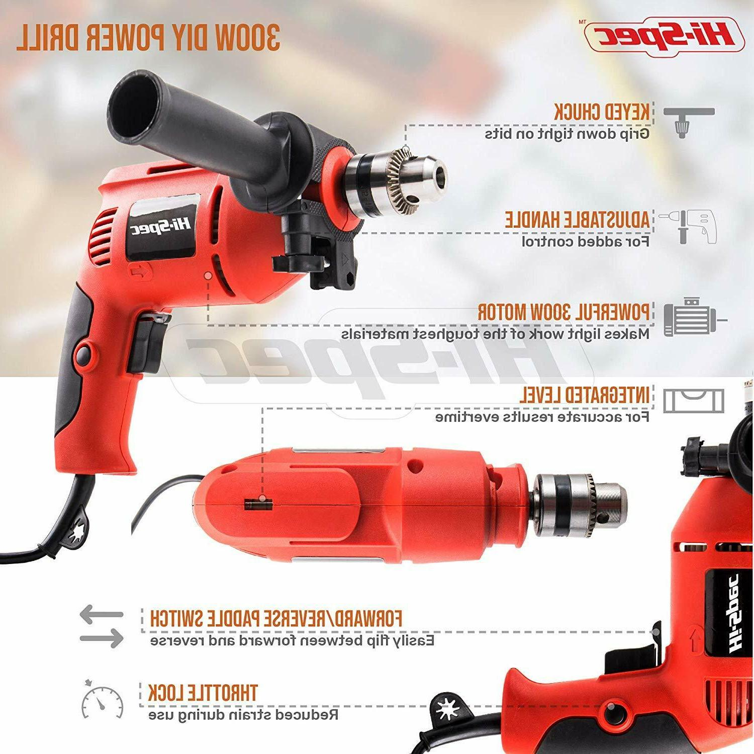 Power Tool Combo Watt