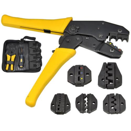 Tool Crimper Wire-electrode