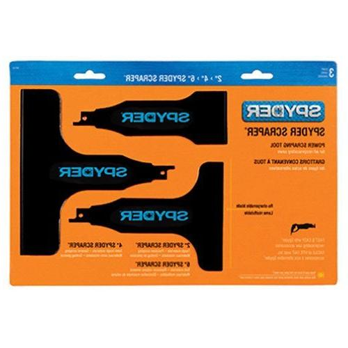 Spyder Tool Attachment for Saws,