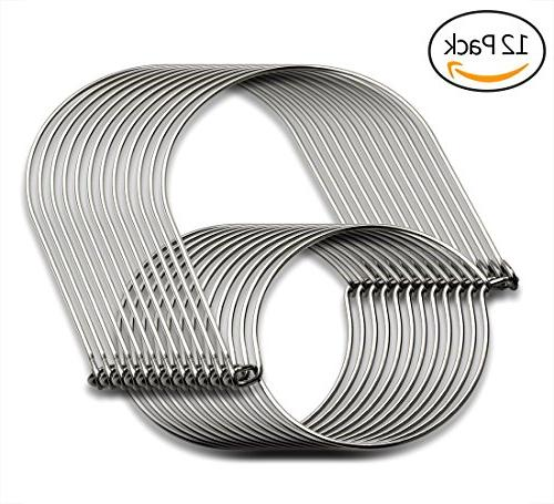 stainless steel wire handles