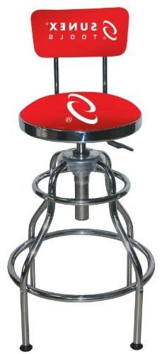 Sunex Tool SU8516 Pneumatic Shop Stool