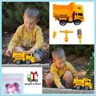 Truck Construction Car Toy For Boy Kid Toddler 2 3 4 5 6 7 Y