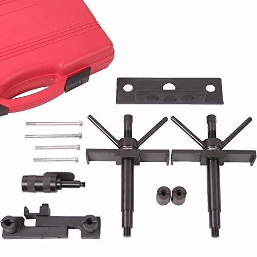 volvo camshaft crankshaft engine alignment tool timing