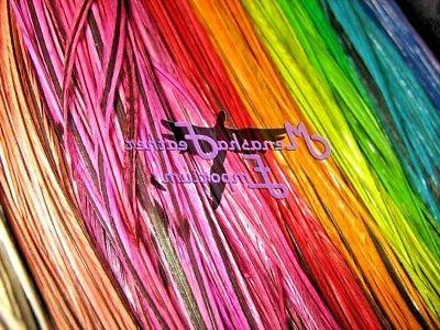WHOLESALE Feather hair Extensions salon pack Grizzly Whiting
