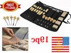 Wood Carving Hand Chisel Tools 18 Piece Set Woodworking Prof
