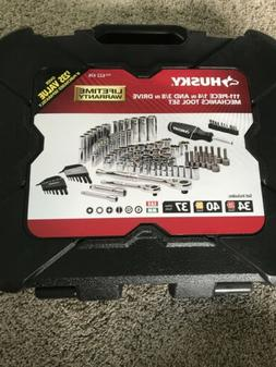 Husky Mechanics Tool Set