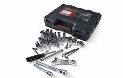 Craftsman 108 Piece Professional Mechanics Tool Set Lifetime