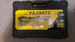 Stanley Mechanics Tool Set - 181 Pieces