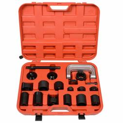 New 21 pcs Ball Joint Auto Repair Remover Install Adapter To