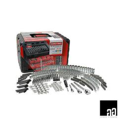 Craftsman New 450 Piece Mechanic's Tool Set W/Case Wrench So
