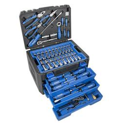 #1 Kobalt 80-Piece Household Tool Set with Hard Case - NEW!!