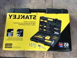 NEW STANLEY 94-248 65 PIECE HOME OWNERS DELUZE MULTI HAND TO
