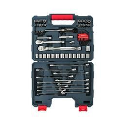 NEW Master Tool Kit.Professional Mechanic Shop Set w/ Case.C