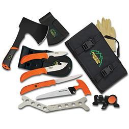 Outdoor Edge The Outfiter, of-1, Complete Hunting and Outdoo