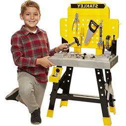 Play Workbench Set • 52 Tools & Accessories