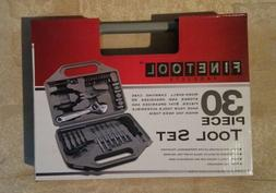 FINE TOOLS PRODUCTS 30 PIECE TOOL SET