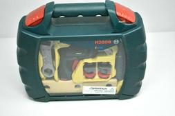 Bosch Professional Line DIY Case With Cordless Drill Toy - S