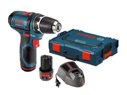 Bosch PS31-2AL 12-Volt Max Lithium-Ion 3/8-Inch 2-Speed Dril