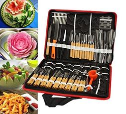 Accguan Set Portable W Box Vegetable Fruit Food Peeling Carv