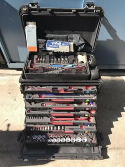 ARMSTRONG SGMTK2 GMTK 2 General Mechanic Tool Kit Set in PEL