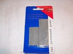 Sharpening Stones Small 2 piece set 2 Sizes For knives and t