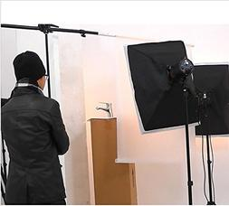 GOWE Softbox photography light set faucet photographic equip