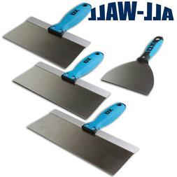 OX Pro 6-Piece Stainless Steel Drywall Taping Plastering Joi