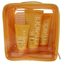 CLINIQUE SUN READY 4 PIECES GIFT SET SPF 30