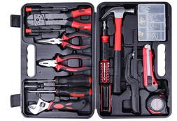 Tool Set 160pcs General Hand Tool Kit withToolbox Electricia