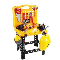 Tool Set for kids, Workbench for Kids, tool bench, with Tool