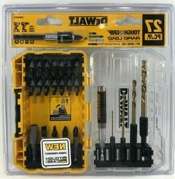 tough grip screwdriver bit set