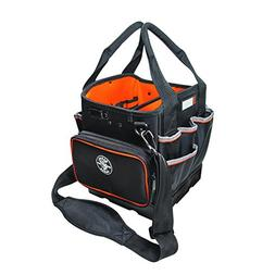 Klein Tools Tradesman Pro Carrying Case  for Tools, Accessor