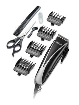 Andis Ultra Clip Select Cut Clipper Men's Home Hair Care Kit