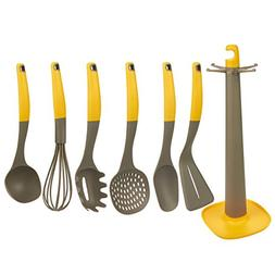 7-Piece Utensil Set - Cooking Utensils Kitchen Tool Set, Nyl