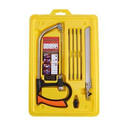 woodworking saw set