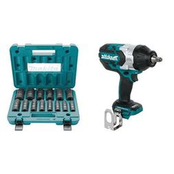 Makita XWT08Z LXT Lithium-Ion Brushless Cordless High Torque